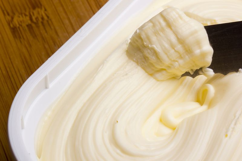can i substitute butter for oil
