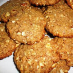 Almond Cookies 2