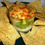Avocado and Cheese 3