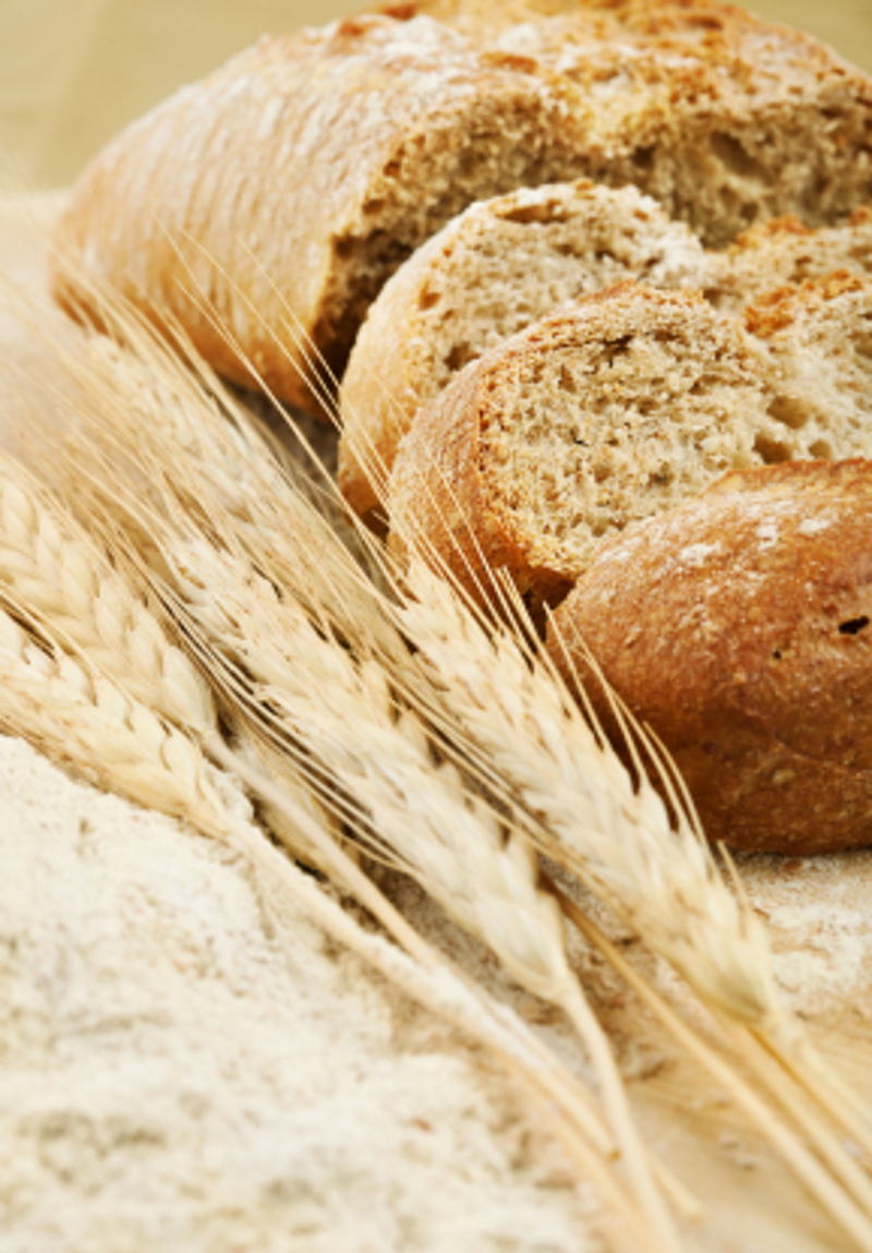 Bread Wheat Flour