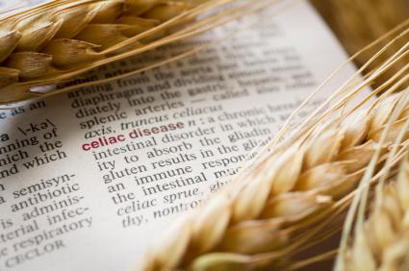 Celiac Definition