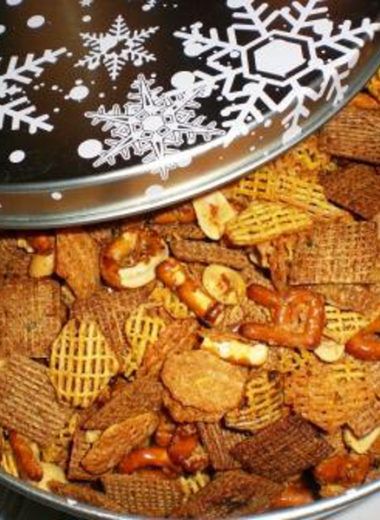 Chex Party Mix3