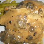 Chicken Breasts with Mushroom Marsela Saucea3
