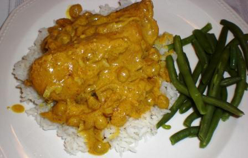 Chicken Curry in a Hurry3