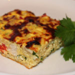 Chicken Frittata1