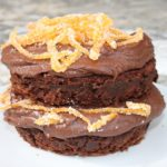 Chocolate Orange Cake1
