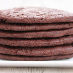 Chocolate Wafer Cookies1