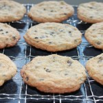 Chocoloate Chip Cookies 2