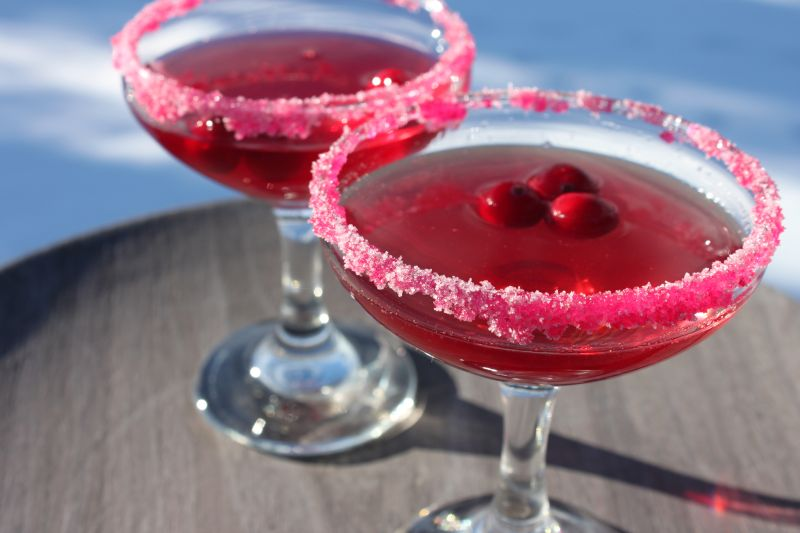 CranberryCocktail1