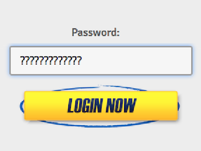 Forgot Password Help