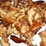 Ginger Chicken With Pecans1