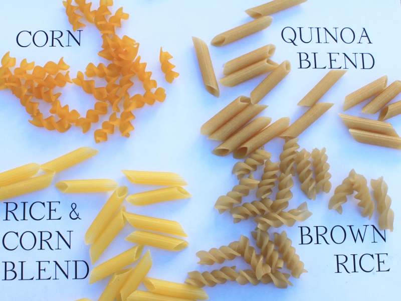 How To Choose GF Pasta1