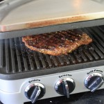 Marinated Flank Steak2