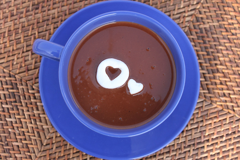 Mexican Hot Chocolate1