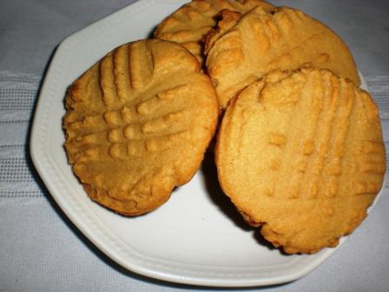 Peanut Butter Cookies3