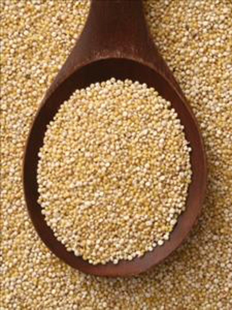 The Benefits of Eating Quinoa on a Gluten-Free Diet - Gluten