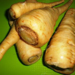 Roasted Parsnips with Horseradish1
