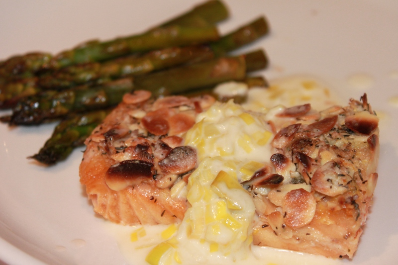 Salmon Leek Lemon1