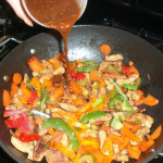 Sweet and Sour Pork1