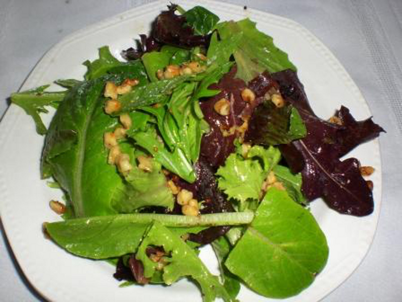 Walnut Salad