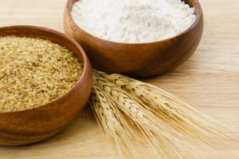 Wheat Germ Flour