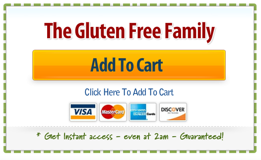 Add To Cart - The Gluten free Family